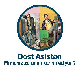 Dost Asistan
