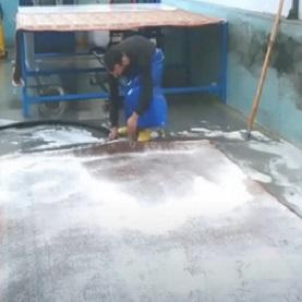 Yerde Halı Yıkama Nasıl Yapılır ? Gelberi Uygulama Yöntemi